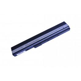 Baterija za laptop Asus 70-NXM1B2200Z / A31-K52 11.1V 6-cell Li-ion