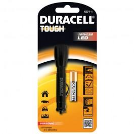 Duracell Tough KEY-1 LED baterijska lampa sa 1 AAA baterijom