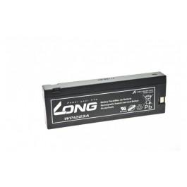 Long WP1223A 12V 2.3Ah olovni akumulator