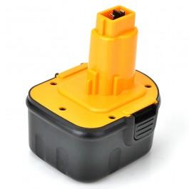 Baterija DEW-12 12V 2000mAh Ni-Cd za ručni alat