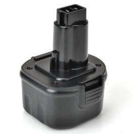 Baterija DEW-9.6 9.6V 2000mAh Ni-Cd za ručni alat