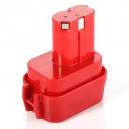 Baterija MAK-9.6(A) 9.6V 1700mAh Ni-Cd za ručni alat