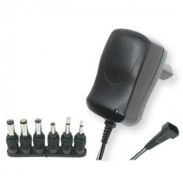 Somogyi Elektronic MW3N06 3-12V/600mA univ.strujni adapter