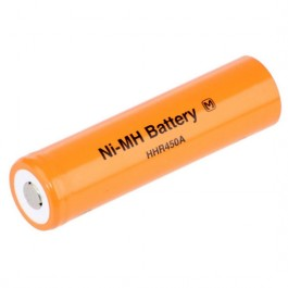 Panasonic HHR-450A 4/3A 1.2V 4500mAh Ni-MH punjiva baterija