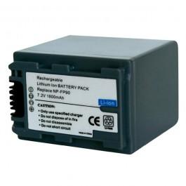 Baterija za Sony NP-FP90/91 7.2V 2250mAh Li-ion