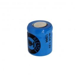 PKCELL 1/3AA 1.2V 180mAh Ni-Cd industrijska punjiva baterija