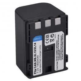 Kamera NB-2L12/2L14 7.4V 1300mAh Li-Ion punjiva baterija