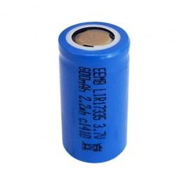 EEMB LIR17335 3.6V 600mAh Li-ion industrijska puniva baterija