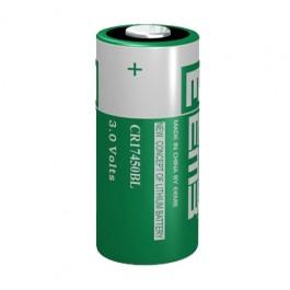 EEMB CR17450BL 3V 2.4Ah industrijska litijumska baterija