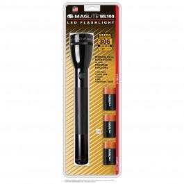 Maglite ML100-S3DX6U LED 3xC baterijska lampa