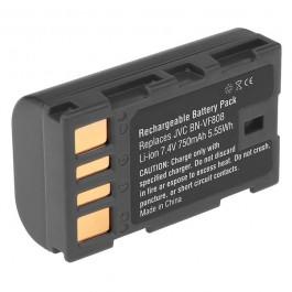 Baterija za JVC BN-VF808U 7.2V 800mAh Li-ion