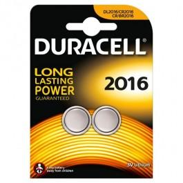 Duracell CR2016 1/2 3V litijumska baterija