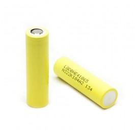 LG ICR18650HE4 3.7V 2500mAh Li-ion industrijska punjiva baterija