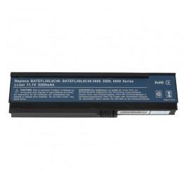 Baterija za laptop Acer Aspire 5500 11.1V 4400mAh 6-cell Li-ion