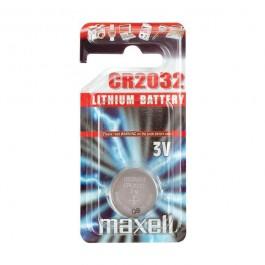 Maxell CR2032 1/1 3V litijumska baterija