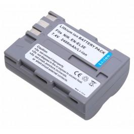 Digi Power Nikon EN-EL3e 7.4V 1500mAh Li-ion baterija