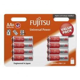 Fujitsu Universal Power LR6(8B) FU 8/1 1.5V alkalne baterije