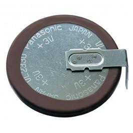 Panasonic VL2020/1HF 3V 20mAh litijumska industrijska punjiva baterija