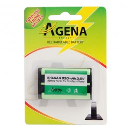 Agena Energy P104 3.6V 830mAh Ni-MH punjiva baterija