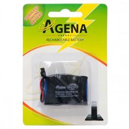 Agena Energy P201 3.6V 300mAh Ni-Cd punjiva baterija