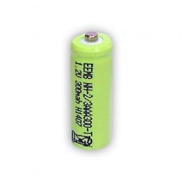 EEMB 2/3AAA 1.2V 300mAh Ni-MH punjiva baterija