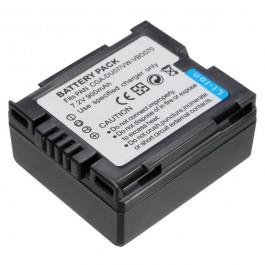 Kamera CGR-DU07 7.2V 680mAh Li-Ion punjiva baterija