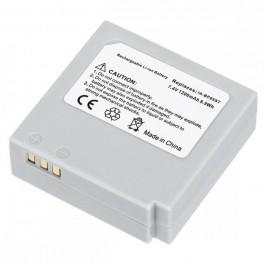 Kamera IA-BP85ST 7.4V 850mAh Li-Ion punjiva baterija