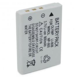 Baterija za Konica/Minolta NP-900 3.7V 680mAh Li-ion