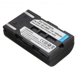 Baterija za Samsung SB-LSM80 7.4V 820mAh Li-ion