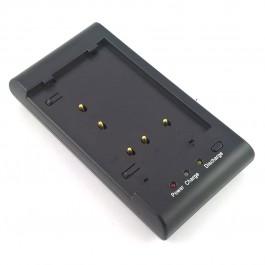 Univerzalni Ni-Cd/Ni-MH punjač sa adapterima