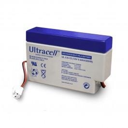 Ultracell UL0.8-12 12V 0.8Ah SLA stacionarni akumulator