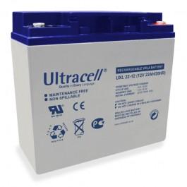 Ultracell UXL22-12 12V 22Ah SLA stacionarni akumulator