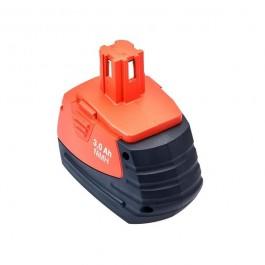 Prepakivanje baterija za ručni alat Hilti SFB 185 18V 3000mAh Ni-MH