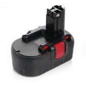 Baterija BOS-18 18V 3000mAh Ni-MH za ručni alat