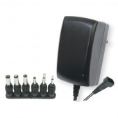 Somogyi Elektronic MW3IP25 3-12V/2250mA 6 priklj./EuP stand. adapter