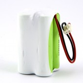 Agena Energy 4xAA/2F 4.8V 1600mAh Ni-MH baterijsko pakovanje