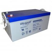 Ultracell UCG250-12 12V 250Ah SLA stacionarni akumulator