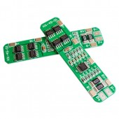 Elektronski sklop za upravljanje 4S PCB 14.4V 5-10A