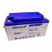 Ultracell UC65-12 12V 65Ah SLA stacionarni akumulator