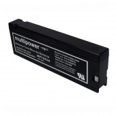 Multipower MP1222A 12V 2000mAh SLA baterija