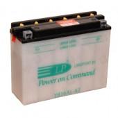Landport YB16AL-A2 D+ 12V 16Ah olovni kiselinski starterski akumulator
