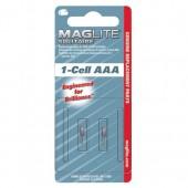 Maglite LK3A001-1xAAA sijalica za baterijsku lampu