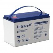 Ultracell UCG100-12 12V 100Ah SLA stacionarni akumulator