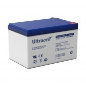 Ultracell UCG12-12 12V 12Ah SLA stacionarni akumulator