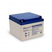 Ultracell UCG26-12 12V 26Ah SLA stacionarni akumulator