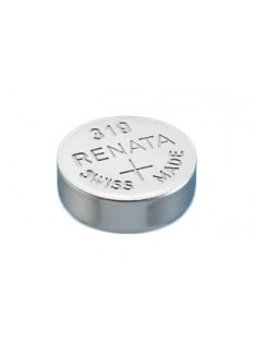 Renata 319/SR527 1.55V srebro oksid baterija