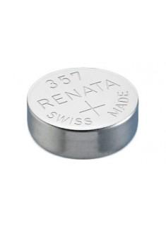 Renata 357/SR44/A76/AG13 1.55V srebro oksid baterija