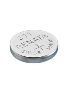 Renata 371/LR920/SR920/171/AG6 1.55V srebro oksid baterija
