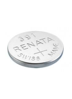 Renata 391/SR1120/191LR1120/AG8 1.55V srebro oksid baterija