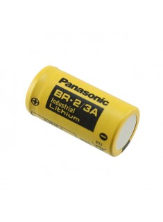 Panasonic BR2/3A 3V litijumska baterija
